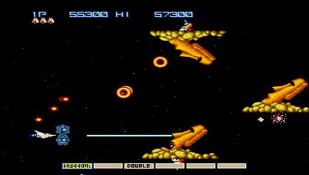 Gradius Collection - 04724