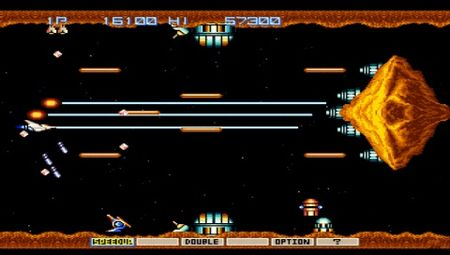 Gradius Collection - 04726