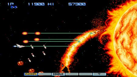 Gradius Collection - 04727