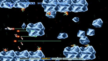 Gradius Collection - 04729