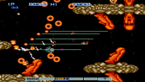 Gradius Collection - 04730
