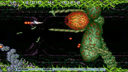 Gradius Collection - 04733