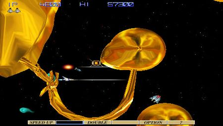 Gradius Collection - 04734
