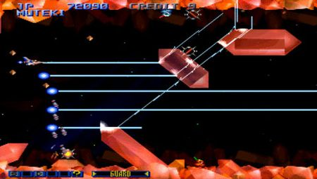 Gradius Collection - 04739