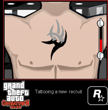 Grand Theft Auto: Chinatown Wars - 11339