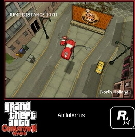 Grand Theft Auto: Chinatown Wars - 11341