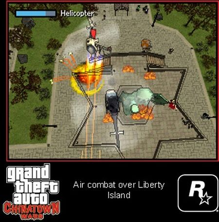 Grand Theft Auto: Chinatown Wars - 11342