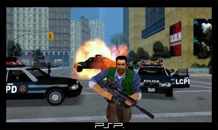Grand Theft Auto: Liberty City Stories - 02587