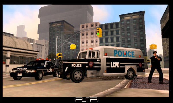 Grand Theft Auto: Liberty City Stories - 02589