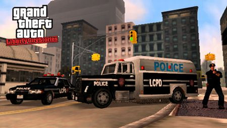 Grand Theft Auto: Liberty City Stories - 02595