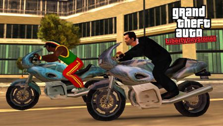 Grand Theft Auto: Liberty City Stories - 02596