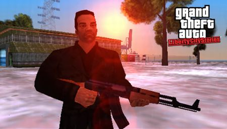 Grand Theft Auto: Liberty City Stories - 02598