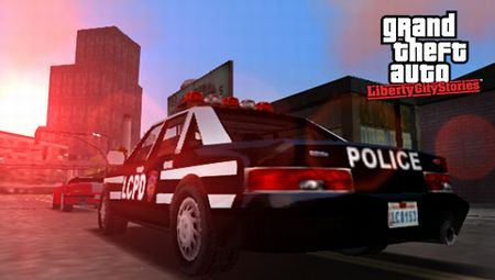 Grand Theft Auto: Liberty City Stories - 02599