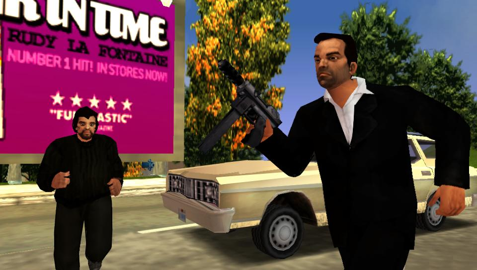 Grand Theft Auto: Liberty City Stories - 02572