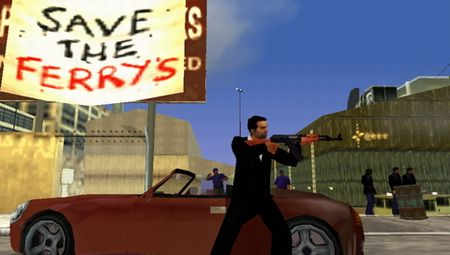 Grand Theft Auto: Liberty City Stories - 02578
