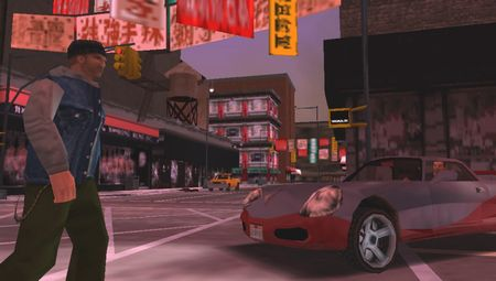 Grand Theft Auto: Liberty City Stories - 02583