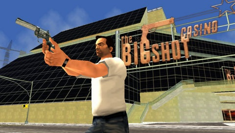 Grand Theft Auto: Liberty City Stories - 02553