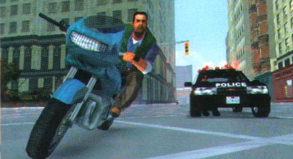Grand Theft Auto: Liberty City Stories - 02604