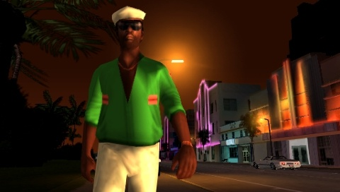Grand Theft Auto: Vice City Stories - 05595