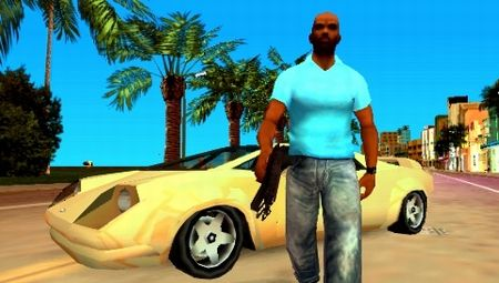Grand Theft Auto: Vice City Stories - 05596