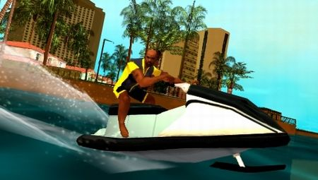Grand Theft Auto: Vice City Stories - 05600