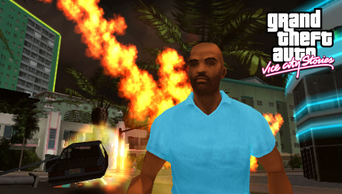 Grand Theft Auto: Vice City Stories - 05602