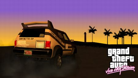 Grand Theft Auto: Vice City Stories - 05603