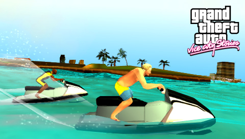 Grand Theft Auto: Vice City Stories - 05604