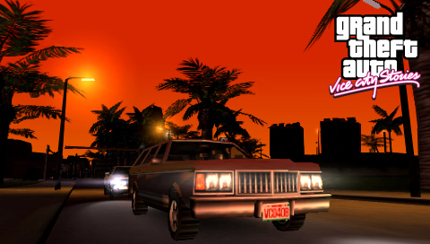 Grand Theft Auto: Vice City Stories - 05607