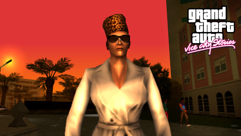 Grand Theft Auto: Vice City Stories - 05609