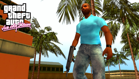 Grand Theft Auto: Vice City Stories - 05610