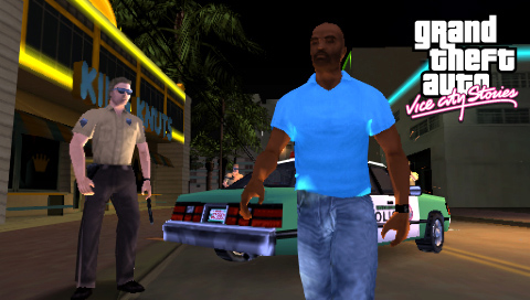 Grand Theft Auto: Vice City Stories - 05613