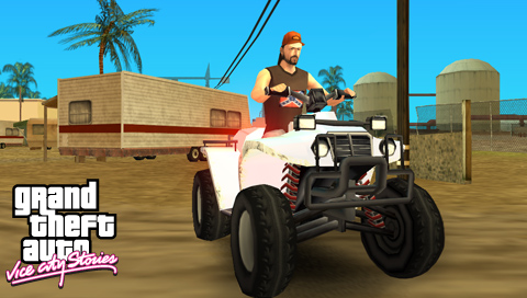Grand Theft Auto: Vice City Stories - 05621