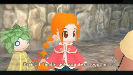 Gurumin: A Monstrous Adventure - 06330