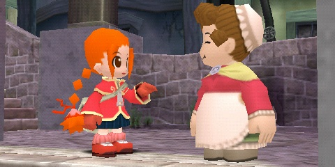 Gurumin: A Monstrous Adventure - 06331