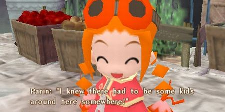 Gurumin: A Monstrous Adventure - 06342