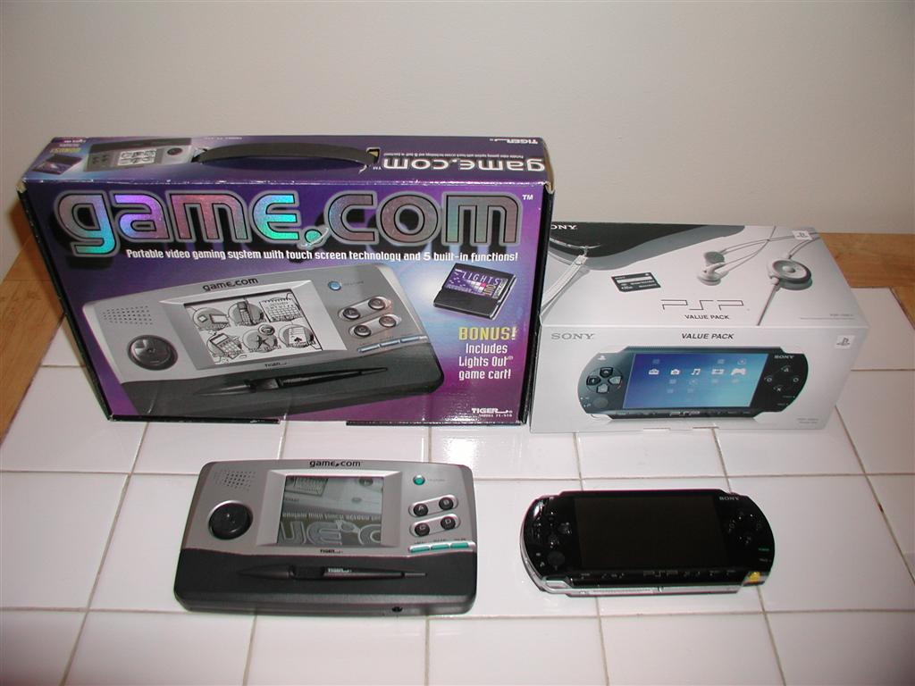 Photos: PSP and Other Handhelds - 01284