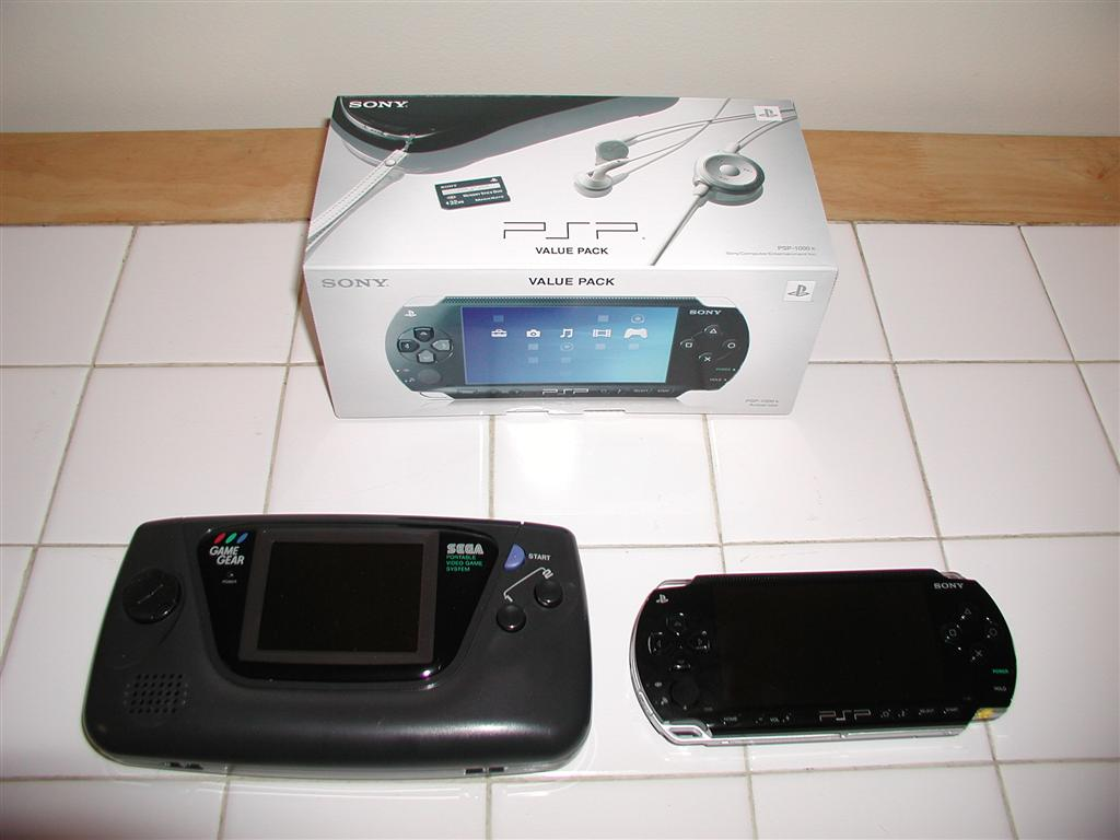 Photos: PSP and Other Handhelds - 01286