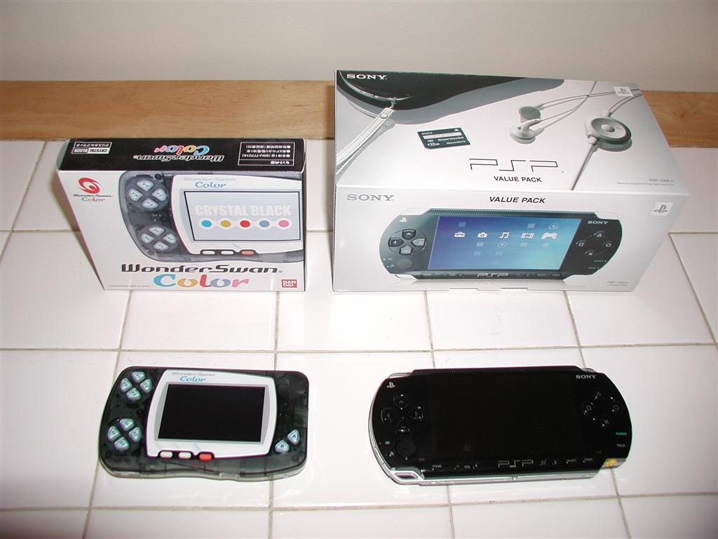 Photos: PSP and Other Handhelds - 01287
