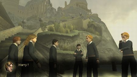 Harry Potter: Order of the Phoenix - 06858