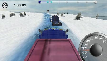 History: Ice Road Truckers - 12077