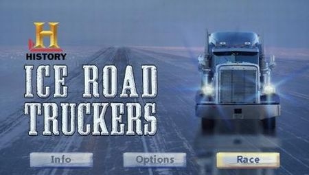 History: Ice Road Truckers - 12071