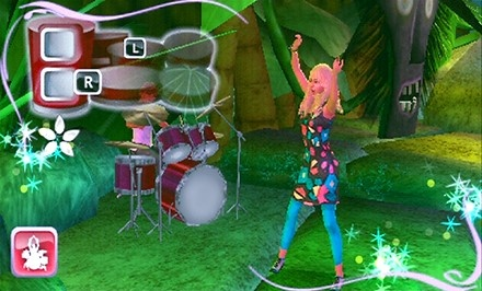 Hannah Montana: Rock Out the Show - 11202