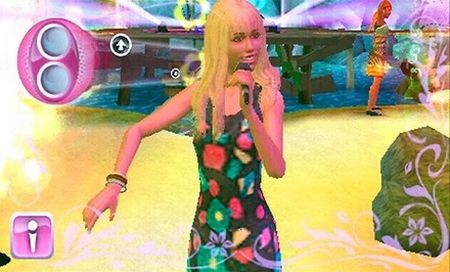 Hannah Montana: Rock Out the Show - 11204