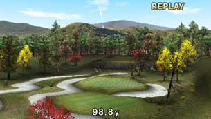 Hot Shots Golf: Open Tee - 09241
