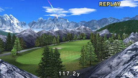 Hot Shots Golf: Open Tee - 09245