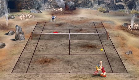 Hot Shots Tennis - 11296