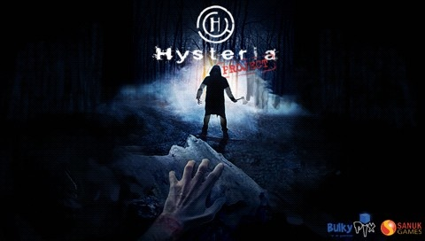 Hysteria Project - 12044