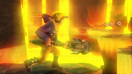 Jak and Daxter: The Lost Frontier - 11079