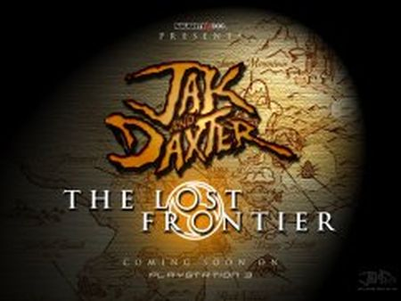 Jak and Daxter: The Lost Frontier - 11082